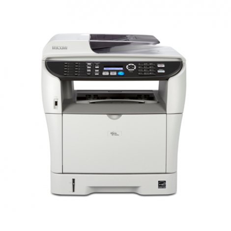 how to download ricoh printer drivers