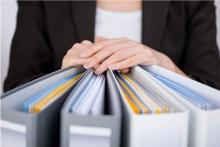 Disaster Recovery, Document Management